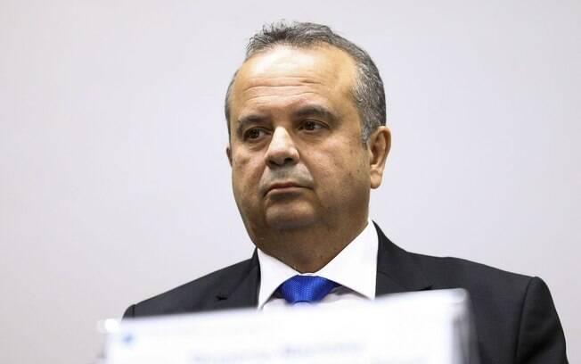 Rogério Marinho afirmou que governo apresentará solução para fila do INSS nesta quarta (15)