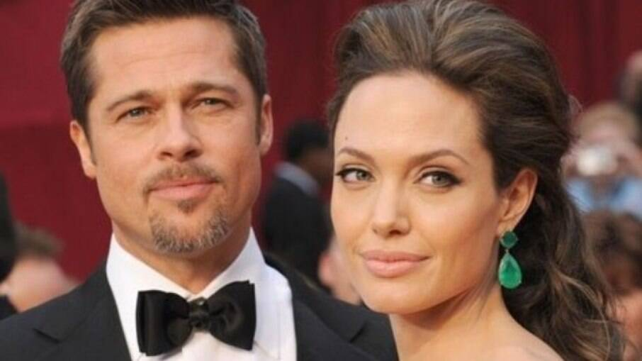 Angelina Jolie e Brad Pitt lutam por propriedade de $164 milhões de dólares