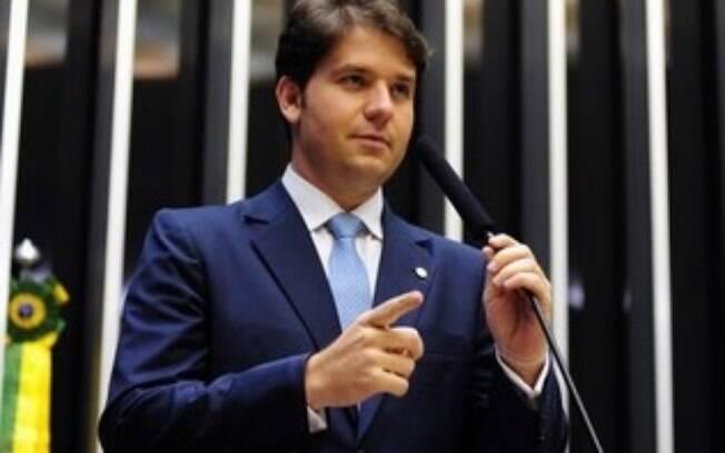 O ex-deputado federal Luiz Argôlo: