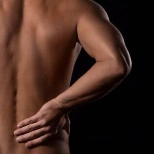 Dor nas costas: atlas mapeou as melhores posições sexuais para cada tipo de dor