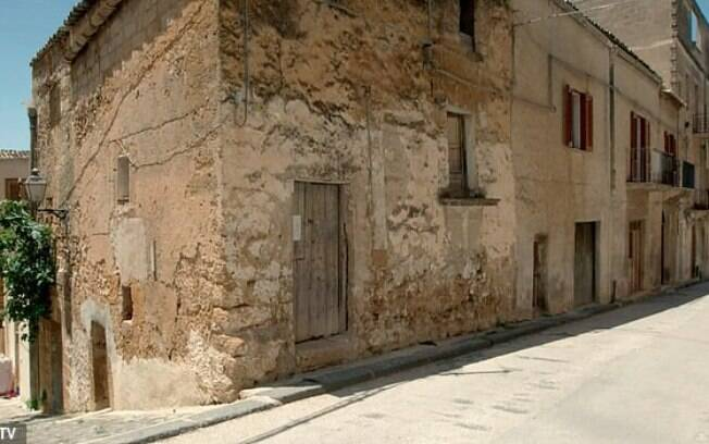Casa de Lorraine Bracco