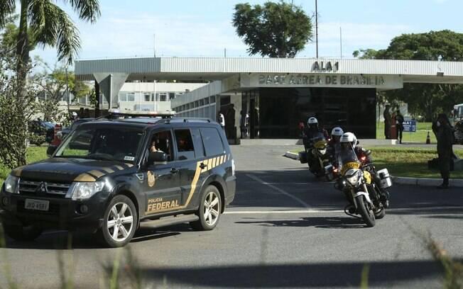 Operação Alcatraz tem como alvo dois grupos empresariais de Santa Catarina
