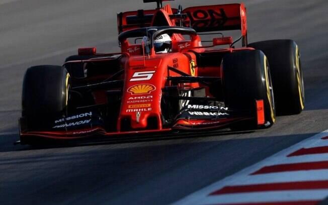 Fórmula 1 chega à marca de 1000 corridas