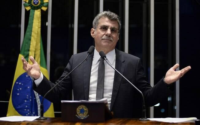 Romero Jucá afirmou que a Câmara dos Deputados é mais resistente às propostas incluídas na reforma política