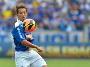 Cruzeiro, de Everton Ribeiro, vai encarar o Flamengo no sábado