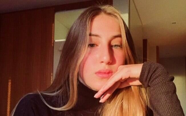 Luisa Bresser não vê a hora de debutar na TV na nova fase de