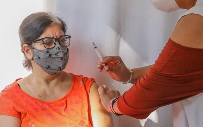 Será necessária uma 3ª dose da vacina contra a covid-19?