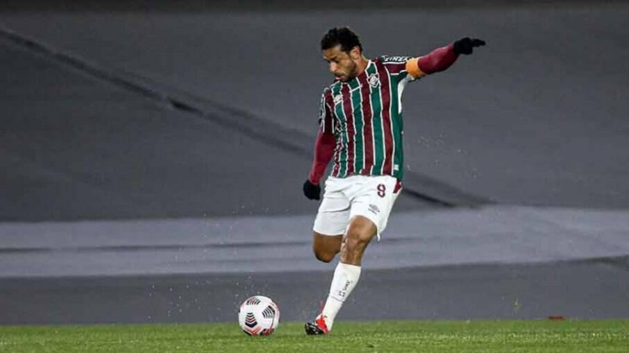 Fluminense enfrenta o Barcelona-EQU nesta quinta, pelas quartas da Libertadores