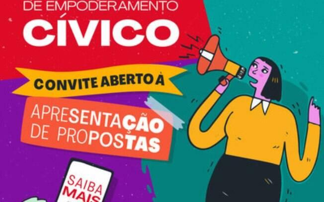 Pulsante: Está na hora de fortalecer as organizações que atuam pelo empoderamento cívico na América Latina