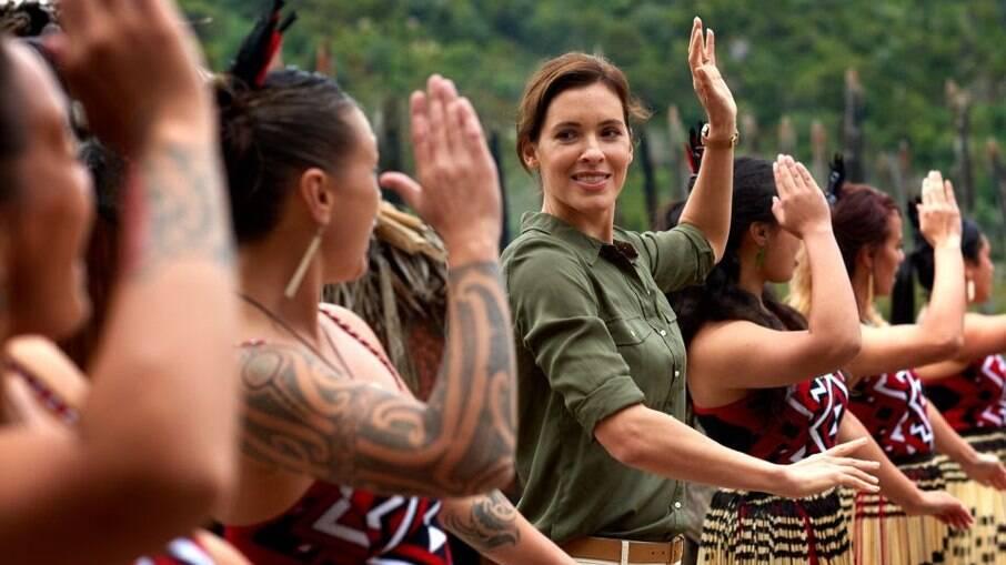 Conceito maori manaakitanga contribui para a receptividade de mulheres na Nova Zelândia