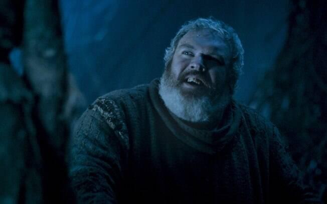 Em Game Of Thrones, Kristain Nairn interpretava Hodor