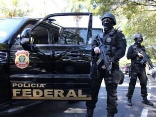 Operação Copa demandou 600 policiais federais