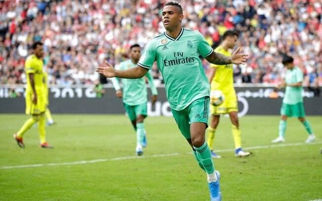 Real Madrid e Manchester City se enfrentam hoje