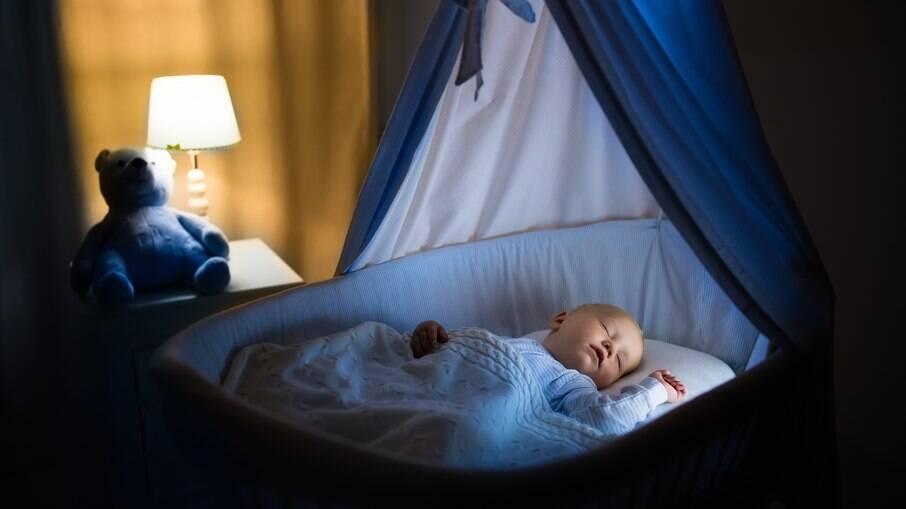 A organização é muito importante para comprar um enxoval de bebê com sucesso