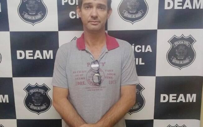Filho do médium João de Deus foi preso em fevereiro por coação e corrupção de testemunha