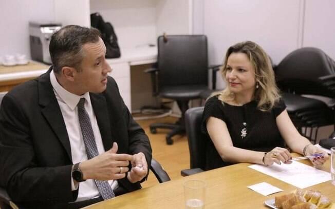 Secretária de Audiovisual é exonerada por Roberto Alvim