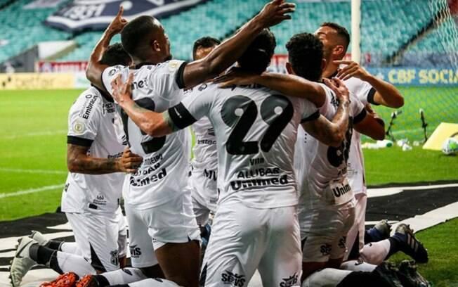 Vitória pode colocar time cearense na briga por vaga pela Pré-Libertadores