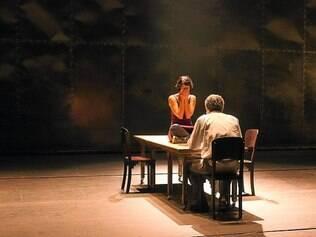 No Sesc Palladium, o espetáculo aproveitará o passado do local como sala de cinema