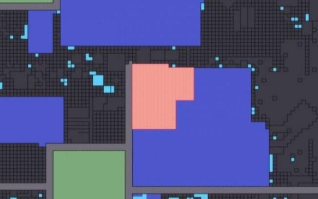 Terreno virtual