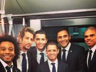Real Madrid é favorito a conquistar o título mundial