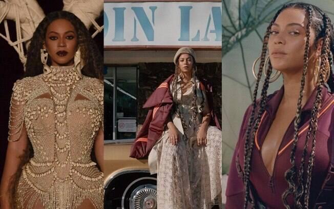 Beyonce completa 40 anos