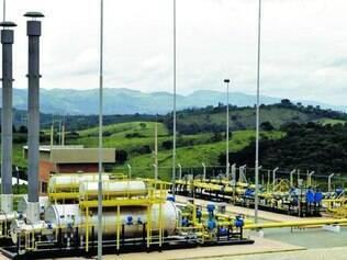 Uberaba. Gasoduto vai abastecer a fábrica de amônia da Petrobras
