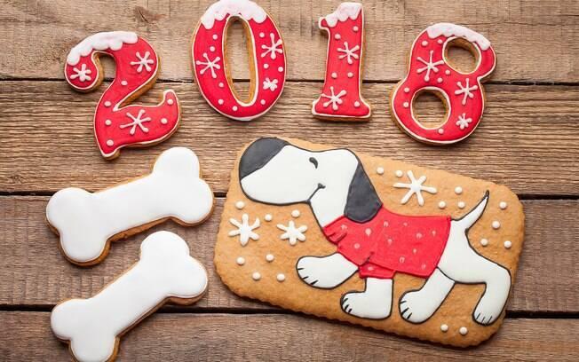 Não deixe seu pet de fora do natal! Confira uma lista com os melhores presentes para cachorros