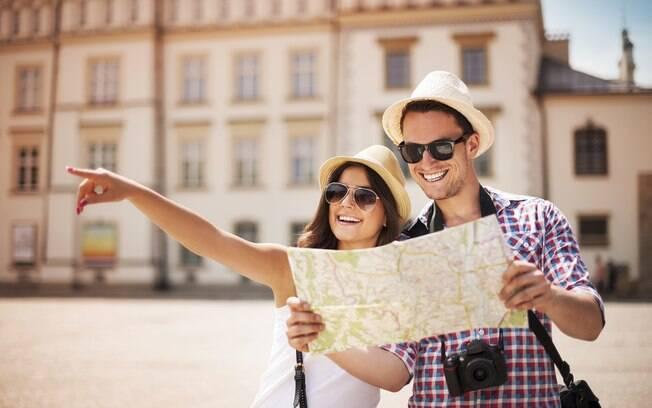 Saiba quais são os lugares nacionais que ajudam a mostrar por que a cultura brasileira possui tanta diversidade