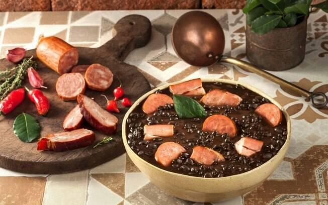 6 receitas típicas da culinária brasileira para quem ama comida caseira