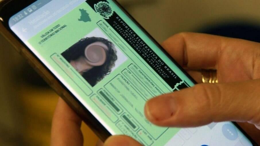 Motoristas profissionais vão precisar renovar o exame toxicológico a cada dois anos