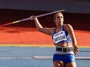 Atleta paraibana deixou para trás o recorde anterior que era da colombiana Sabina Moya