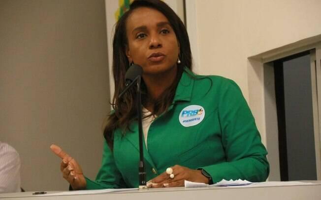 O voto decisivo a respeito do futuro de Eduardo Cunha está nas mãos da deputada Tia Eron