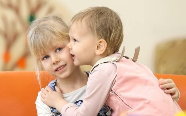 Nova dica de beleza é ter apenas dois filhos. Oi?!