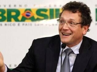 Valcke exaltou a competição e afirmou que a Fifa está fazendo coisas boas para o Brasil