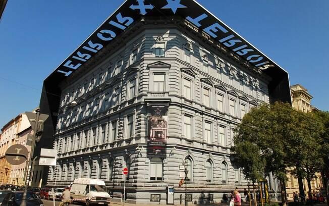 Casa do Terror revela com riqueza de detalhes os horrores do período comunista na Hungria