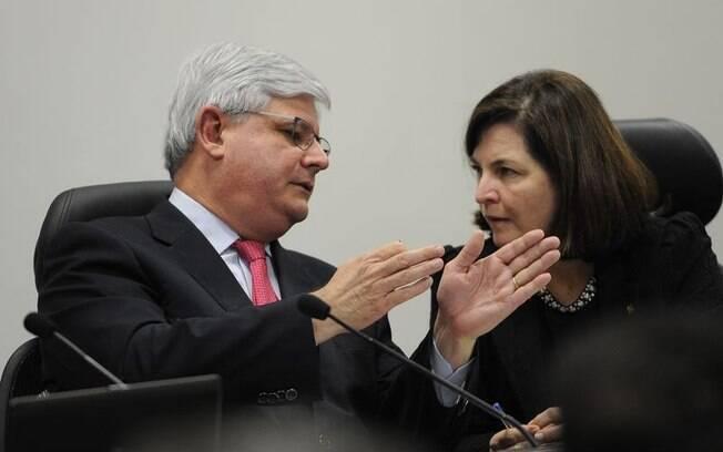 Raquel Dodge teve a indicação confirmada pelo Senado e substituirá Rodrigo Janot na PGR a partir de setembro