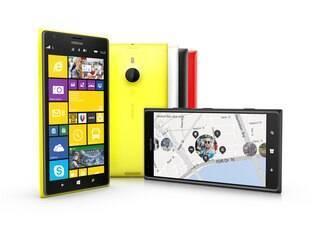 Com design sem muitas inovações em relação aos modelos anteriores, Lumia 1520 traz câmera de 20 megapixels