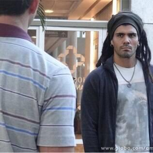 Ninho provoca Bruno: 'Ainda vou te fazer uma surpresa'