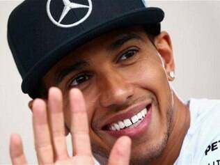 Hamilton assegurou o primeiro lugar no treino livre desta sexta-feira