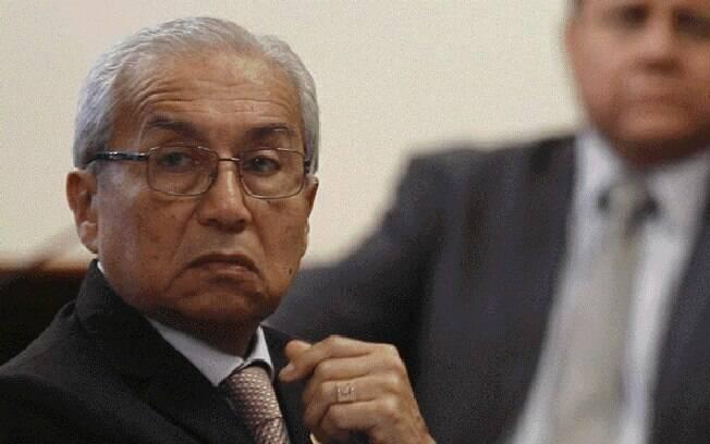 No comando da Lava Jato, Pedro Chávarry, declarou que irá apresentar a sua renúncia ao cargo de procurador-geral no Peru
