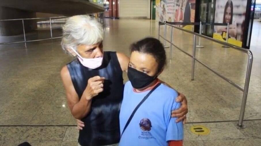 Mulher que vivia em condições análogas à escravidão é resgatada em Minas Gerais