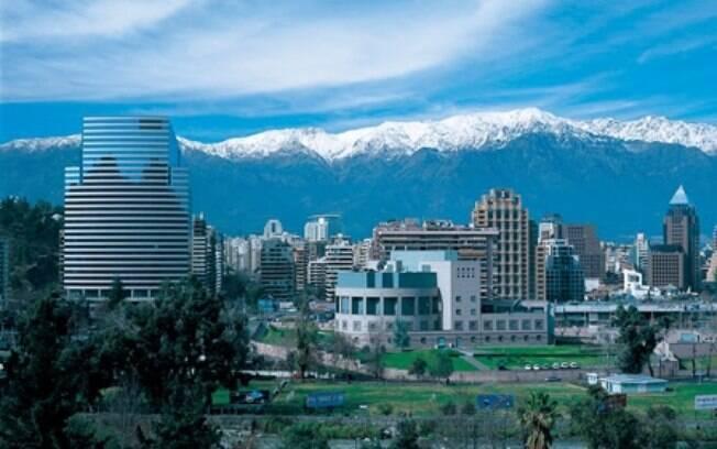 Santiago oferece muitos passeios culturais