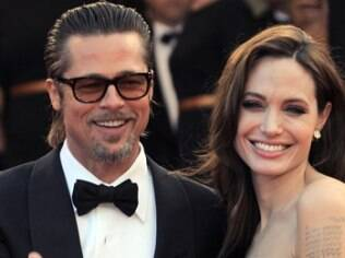 Matt Damon, Brad Pitt e Angelina Jolie