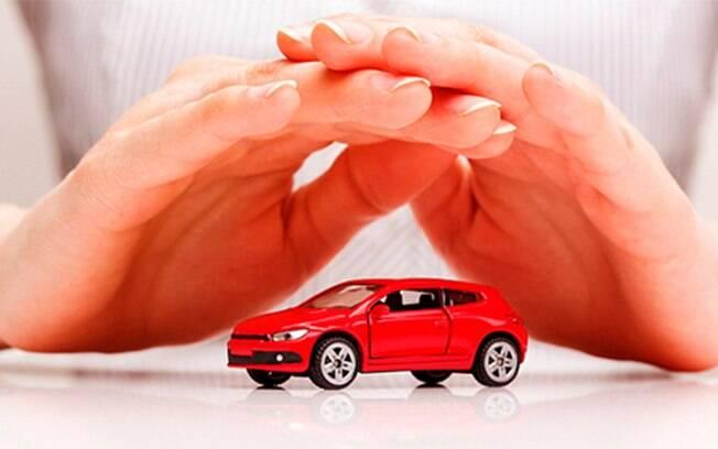 Valor do seguro varia bastante de acordo com a região do Brasil e do modelo de carro em questão