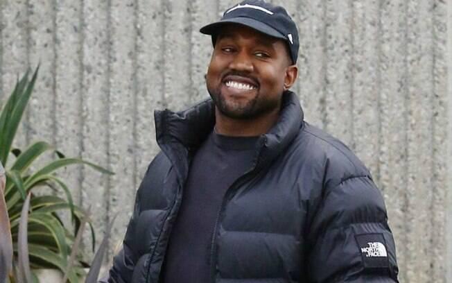 Kanye West  já considerou o suicídio
