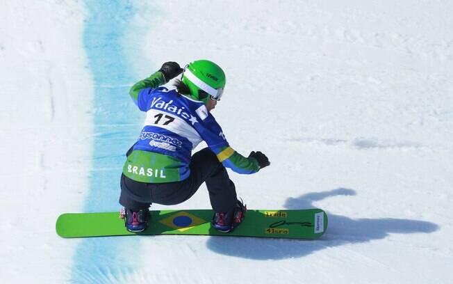 Atletas brasileiros estarão na disputa dos Jogos Olímpicos de Inverno, na Coreia do Sul