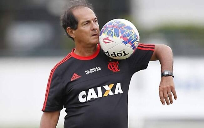 Muricy Ramalho no Flamengo
