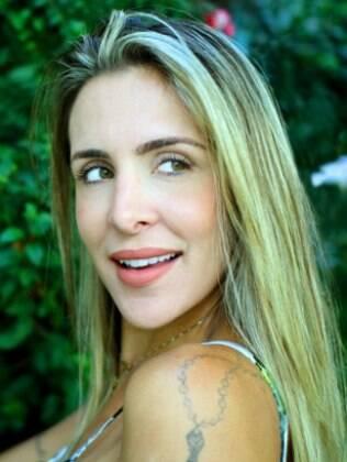 Joana Machado: casório à vista