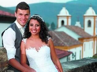 Após superar um câncer aos 23, Kelly realizou o sonho de se casar