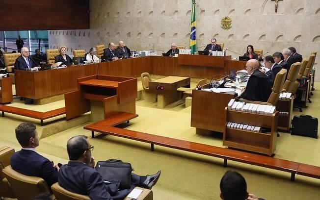 Sessão juga se dados sigilosos podem ser usados sem aval da Justiça
